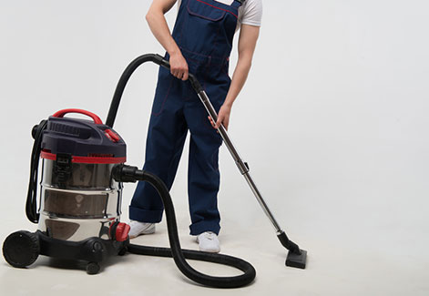 Case Study: Noise Reducing Insulation for Commercial Vacuum Cleaners