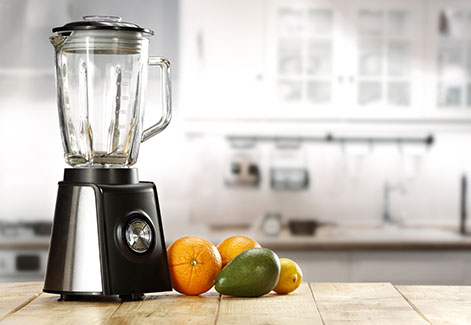 Case Study: Reducing Noise and Vibration for a High-end Manufacturer of Blenders