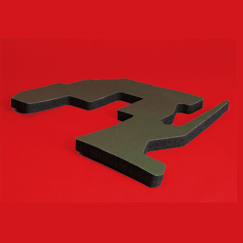 Die-Cut Foam Solutions for Engine Compartments and Firewalls