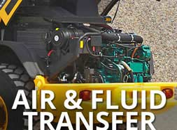 Air and Fluid Transfer Solutions