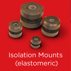 isolation mounts