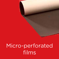 microperforated films
