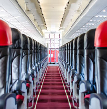 Industry Highlight Solutions for Aviation & Aerospace Manufacturers