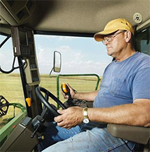 Industry Highlight  Solutions for Agriculture & Construction Manufacturers