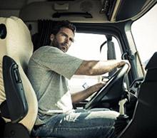 Customized Truck Cab Insulation
