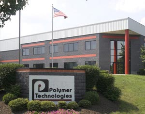 Polymer Technologies Inc  Locations and Facilities