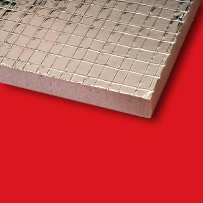 Thermal & Acoustical Foil Film Facings