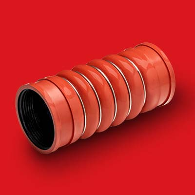 High-Performance Silicone Hoses